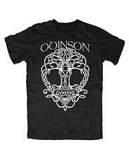 Odinson T-shirt Odin THOR Göring rune vichinghi Wacken Heavy Metal mitologia