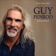 GUY PENROD - CLASSICS [DIGIPAK] * NEW CD