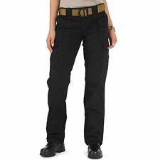 5.11 Tactical Women's TACLITE PRO Work Pants, Lightweight Pockets, Style 64360