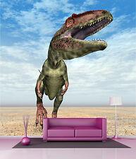 Papier peint géant décoration murale Dinosaure réf 4513