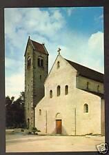FELDBACH (68) EGLISE du XII éme siecle , superbe façade