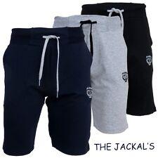Bermuda Uomo Fitness Pantaloncini Tuta THE JACKAL'S Made in Italy da GELSTORE
