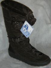 "Pajar Boots 6.5 Medium WOMEN  (NIB) ""SLED"" Nylon Upper"