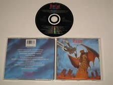 Meat Loaf/Bat Out of Hell II (Virgin 8 39067) CD Album