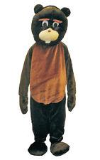 Beaver Mascot Costume Set