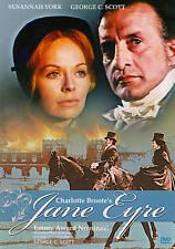 Jane Eyre (DVD, 2010) George C. Scott, Susannah York