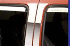 Putco 402623GM-2 Classic Decorative Pillar Posts w/o Accents Fits 15-17 Yukon XL