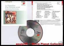 DISSECTION D'UN HOMME ARME - Six Messes (CD)Huelgas1990