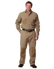 FreePost;  5 of  AIW WP09; REGULAR Pants 100% CORDURA Fine Cotton w Knee pocket