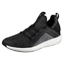 item 5 New Puma mega nrgy zebra mens running shoes black quiet shade  190975-01 men s -New Puma mega nrgy zebra mens running shoes black quiet  shade ... 4d03c8dec2937