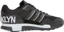 Hombre Adidas Originals Zx 900 Brooklyn Zapatillas Negro Cuero D65721