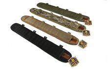 HSGI Suregrip Padded Belt-No Inner Belt-Multicam-Highlander-Coyote-OD-Black