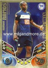 Match Attax 2011/2012 Adrian Ramos #036 Star-Spieler