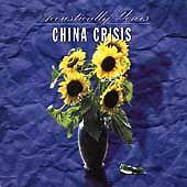 China Crisis - Acoustically Yours (Live Recording, 1995) Rare Original U.K. CD