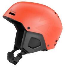 Marker Squad Jr Ski + Snowboard Helmet Infrared