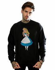 Disney hombre Alice In Wonderland Classic Alice Camisa De Entrenamiento