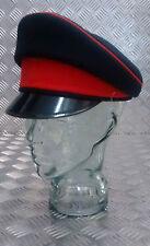 Genuine British Army RA RAOC REME Female Dress Hat - All sizes - NEW
