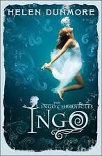 THE INGO CHRONICLES: INGO HELEN DUNMORE 9780007464104