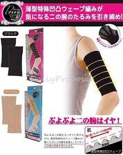 Upper Arm Shape Compression Slimming Sleeve Fat Burning Shapewear Comfort USA