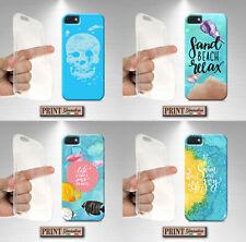Cover for , Nokia Lumia, Summer, Sea, Silicone, Soft, Fish,Housing,Skull