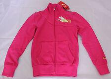 PUMA felpa bambino Pumashift Sweat Jacket beetroot purple cod. 550848 01 _