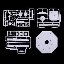 Plastic Figures Base Stand Action Display Holder for MG Gundam 1/100 Bracket
