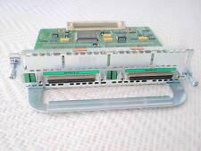 Cisco NM-16A 16-Port Asyn. Network Module geprüft