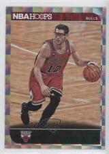 2014-15 NBA Hoops Green #141 Kirk Hinrich Chicago Bulls Basketball Card