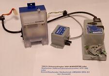 TROX Stellantrieb LMQ24A-SRV-ST oder Differenzdrucktransmitter VFP-300 ..Auswahl