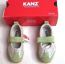 KANZ  Girl Glitzer Ballerinas Gr. 24 28 32 34 35    UVP 34,95 €  Knallerpreis