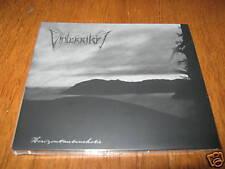 """VINTERRIKET """"Horizontmelacholie"""" CD + DVD ildjarn AEP"""