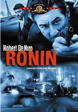 Ronin (DVD, 2010) W/Alt Endings - Robert De Niro & Jean Reno
