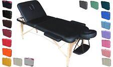 VENERE Lettino per massagi tattoo estetista fisioterapia medico lettiga studio x