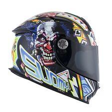 Casco Helm Casque Helmet SUOMY SR SPORT Gamble Top Player 2018 KSSR0021