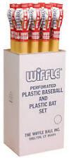 Wiffle Ball 1001 Bat & Ball Set, In Floor Display, 32-In.