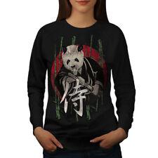 Kung Fu Panda Fight Women Sweatshirt NEW | Wellcoda