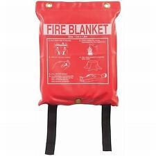 NEW Fire Blanket 1.2m x 1.8m
