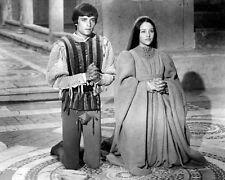 Olivia Hussey Romeo e Juliet (1968) [1038431] 8x10 foto (altre misure)