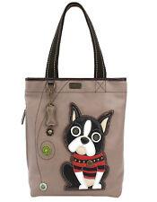 Chala Everyday Tote Animal Lover Variety Handbag Purse Nwt