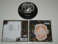 LYRICAL BUMRUSH/UNKIND (RAWK 78) CD ALBUM