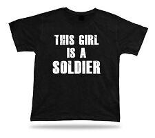 This girl Is A Super Dad Happy day TShirt Gift Idea birhday present shirt tee