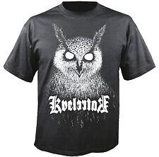 Kvelertak - Barlett Owl T-Shirt,Baroness/Red Fang/Converge/High On Fire/Kylesa