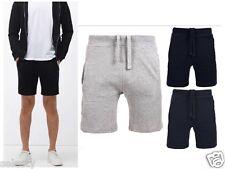 Para hombres Delgada Fina Pantalones Jogger Pantalones Cortos Suelto Informal Gimnasio Deporte Shorts S M L XL