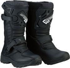 Moose Racing MX Off-Road Kid's M1.3 Boots (Black) Choose Size