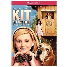 Kit Kittredge: An American Girl // DVD // Abigail Breslin