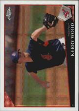 2009 Topps Chrome Baseball Choose Your Cards