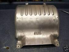 YAMAHA VECTOR RAGE WARRIOR APEX Rear Heat Shield 97B18A