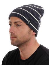 BRUNOTTI Bonnet tricoté Bonnet d'HIVER blau Chico polaire tricotage