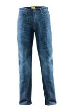 Draggin Motorcycle Jeans Drayko Traffik Made With Du-Pont Kevlar RRP £119.99!!