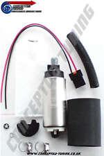 JZZ30 Soarer 1JZ-GTE Fit 255lph Genuine Walbro Fuel Pump- 500HP